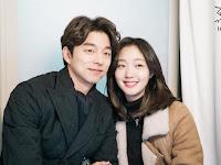 """Drama Korea """"Goblin"""" Tidak Akan Tayang Minggu Ini"""