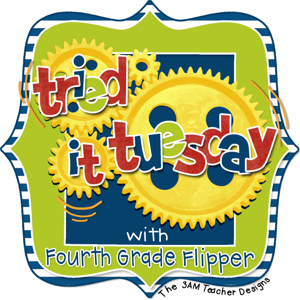 Hodges Herald: Tried It Tuesday- PowerPoint: ABC's of Math
