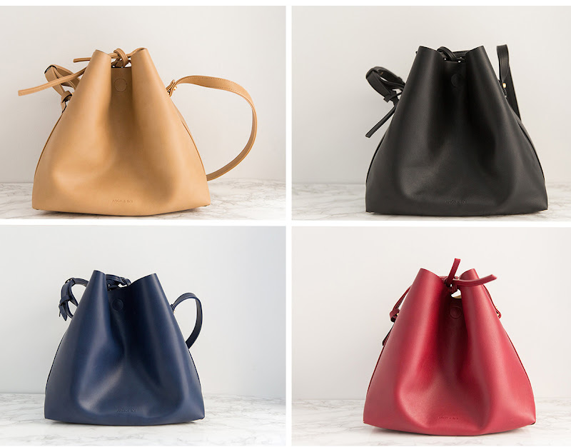 Angela Roi Vegan Leather Bags with a Purpose