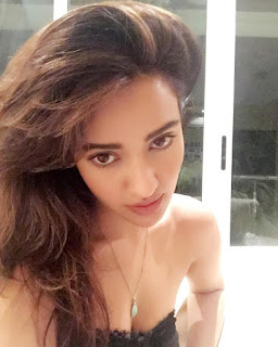 Neha Sharma Hot Selfies from Instagram
