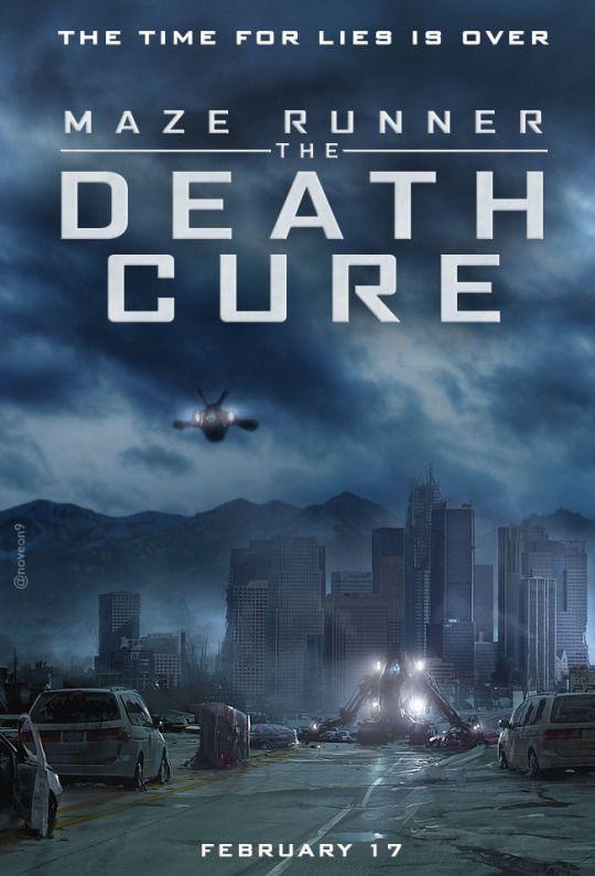 Ver Maze Runner: La Cura Mortal (2018)