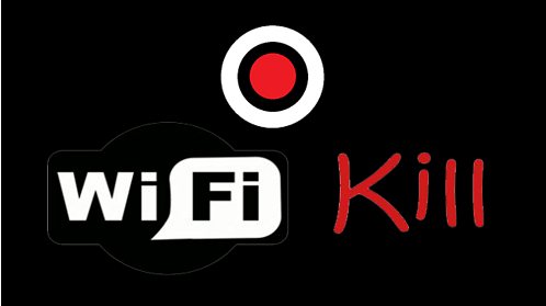 wifi kill apk download