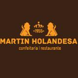 logo Martin Holandesa