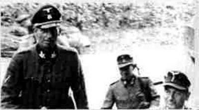 81c2 El Roswell de Hitler: La caída del ovni en 1937 en la Alemania nazi