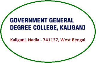 Kaliganj Govt College