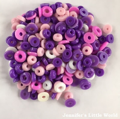 Melted Hama bead craft