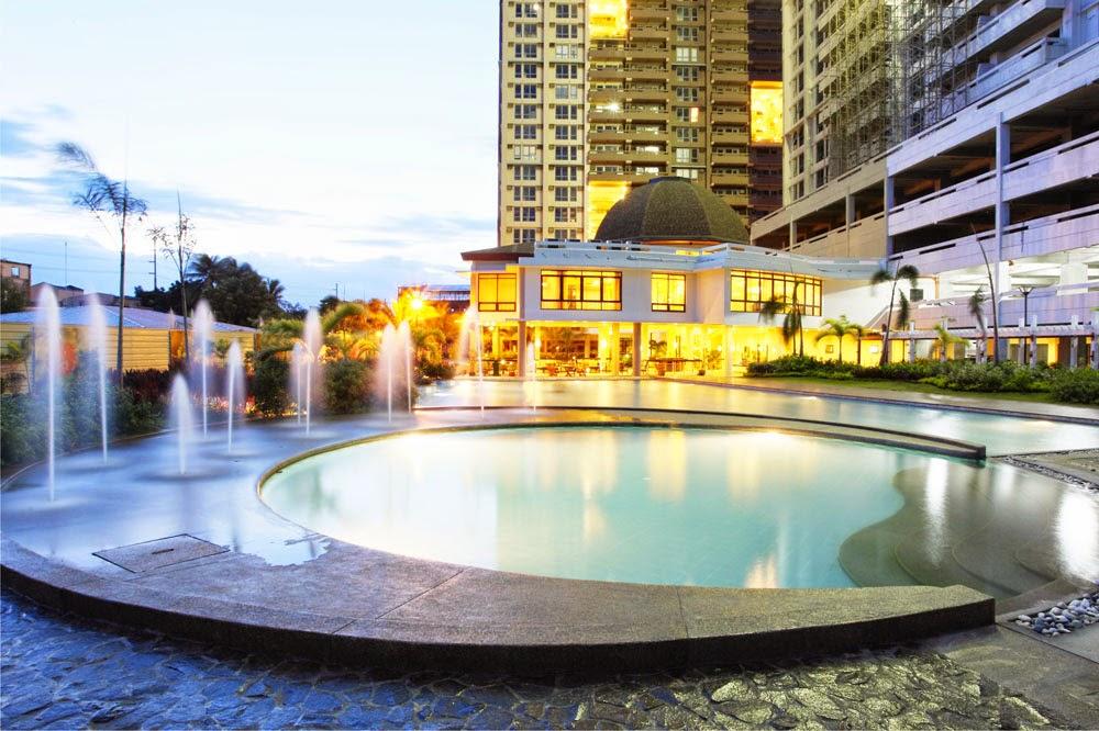 Tivoli Garden Residences Kiddie Pool