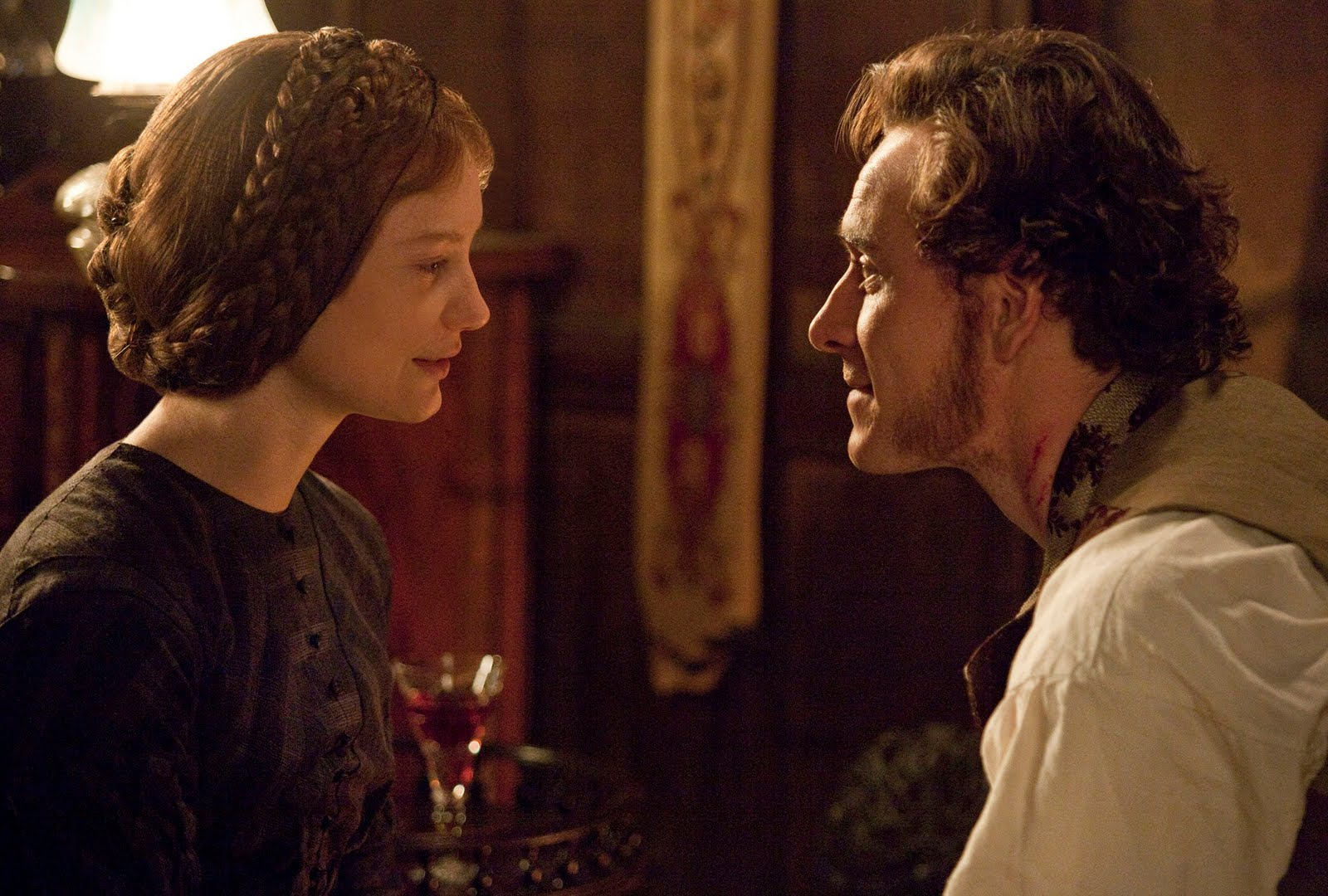 Off The Shelf: The Many Faces of Jane Eyre | 1600 x 1080 jpeg 239kB