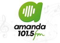 Rádio Amanda FM 101,5 de Rio do Sul SC