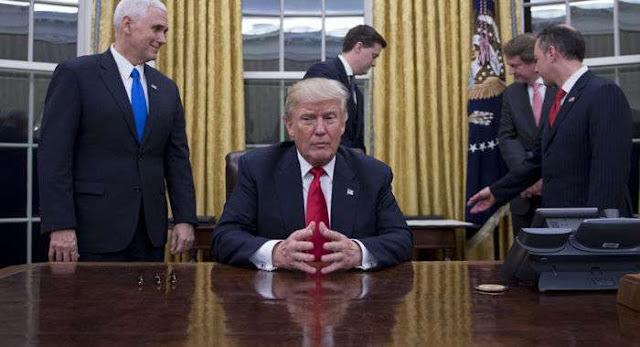 Trump extiende el decreto que declara a Venezuela como amenaza para EEUU