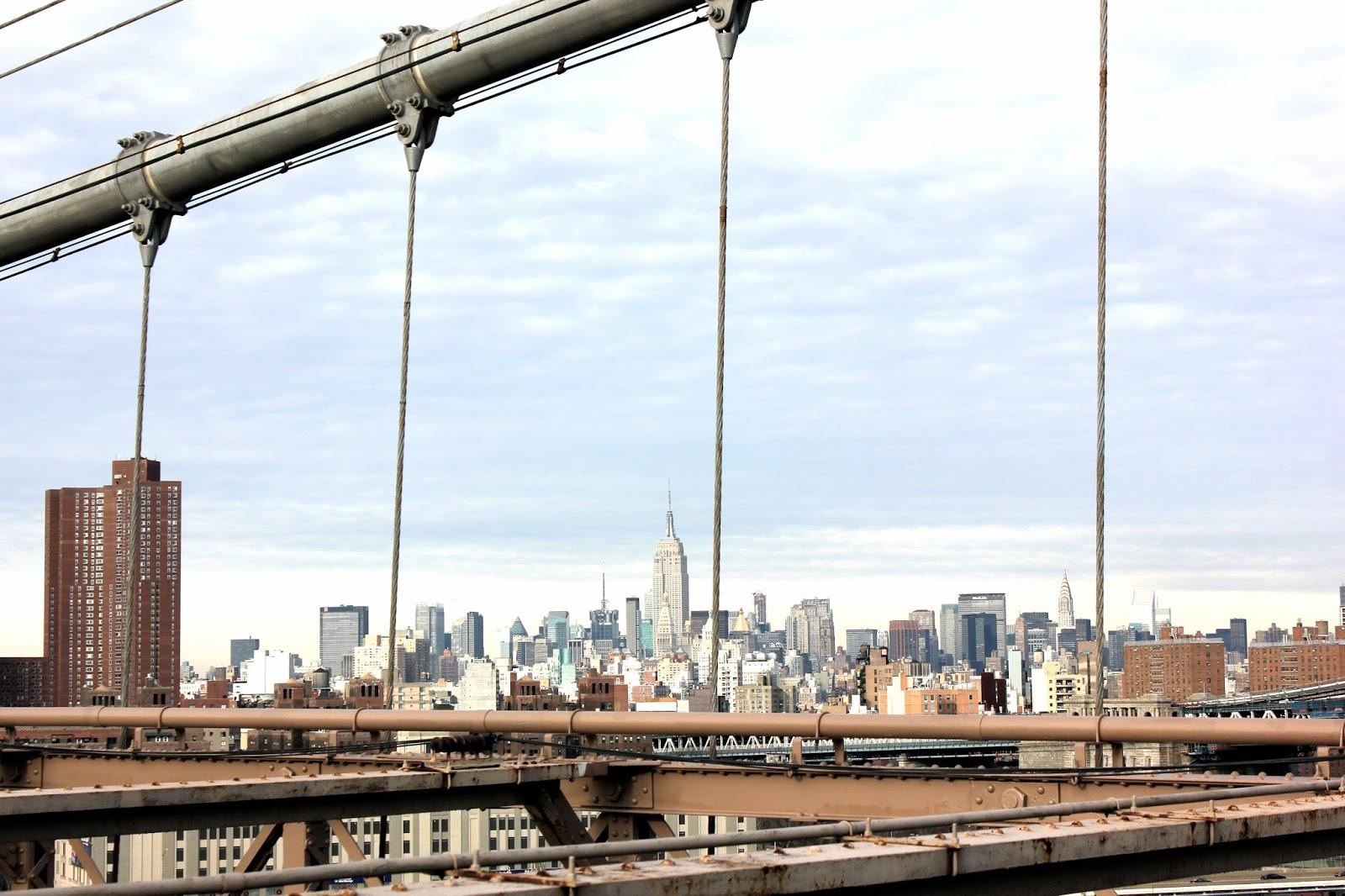 new-york manhattan coney island brooklyn bridge usa travel lexieblush.co.uk