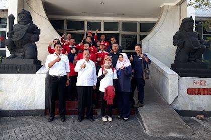 PMI Semarang Kirimkan KSR ke Brebes, Komandan KSR; Ini yang Kami Nantikan