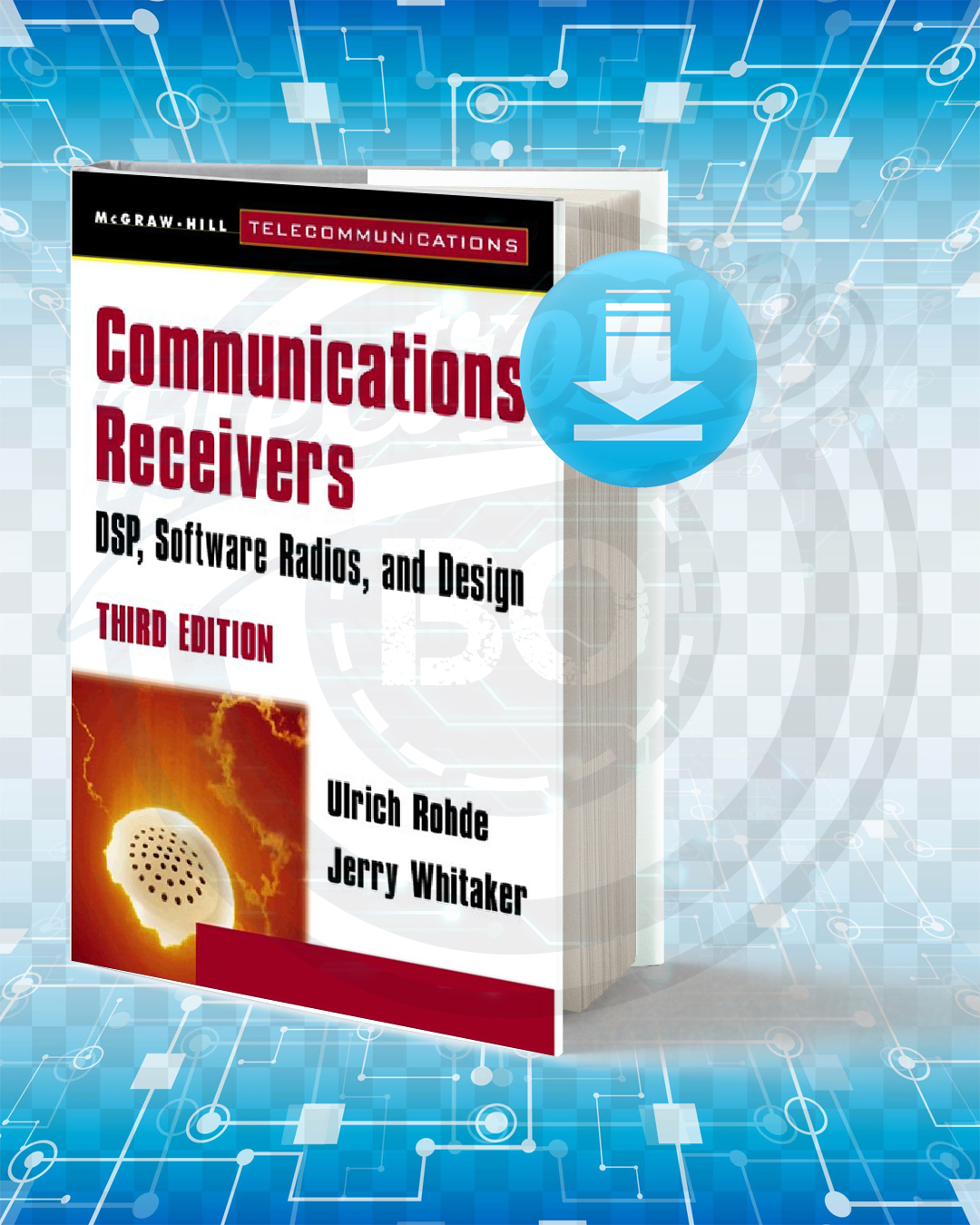 Download Communications Receivers: DSP, Software Radios, and Design