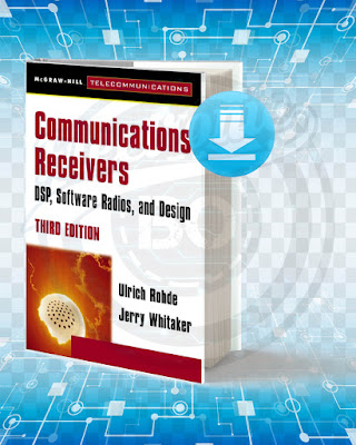 Free Book Communications Receivers: DSP, Software Radios, and Design pdf.