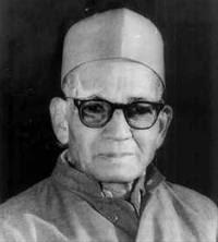 विष्णू सखाराम खांडेकर / Vishnu Sakharam Khandekar