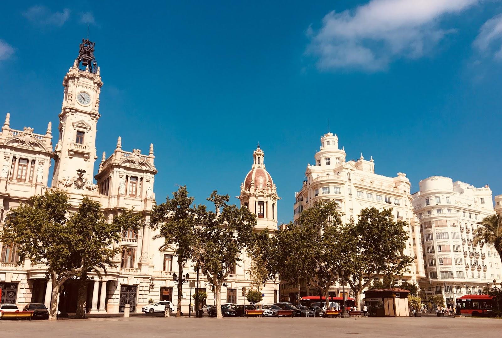Budget-Friendly Places Valencia