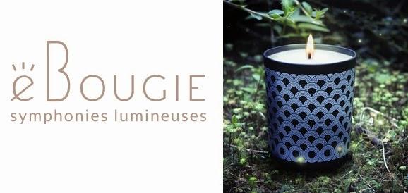 eBougie Logo