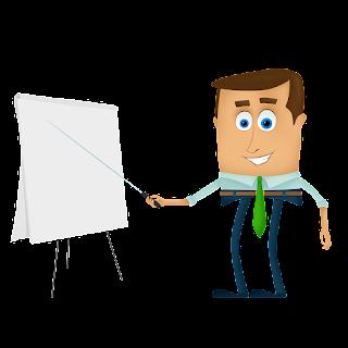 Diferentes tipos de artigos - Marketing Digital