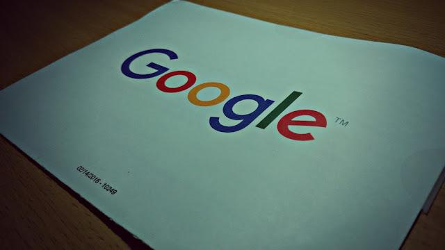 Sabarlah menungu surat verifikasi alamat dari google