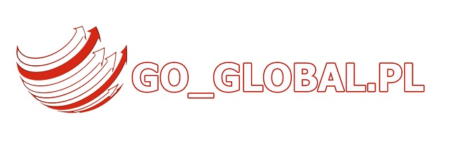 Logo programu GO_GLOBAL.PL