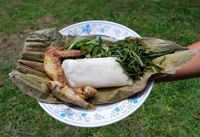 Makanan Lun Bawang