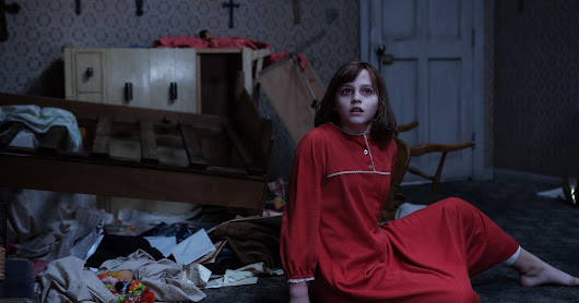 The Conjuring 2 – Who you gonna call? The Warrens!