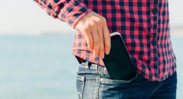Ini Dia Bahaya Menyimpan Ponsel Di Saku Depan Celana