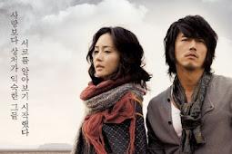 Maybe / Rabbit and Lizard / Tokkiwa Rijeodeu / 토끼와 리저드 (2009)
