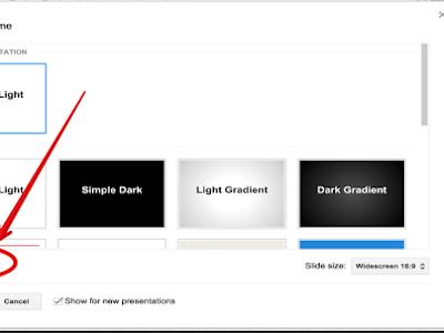 10 Important Google Slides Tips for Teachers