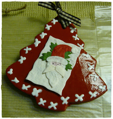 Cosas de nana adornos navidad for Cuales son los adornos navidenos