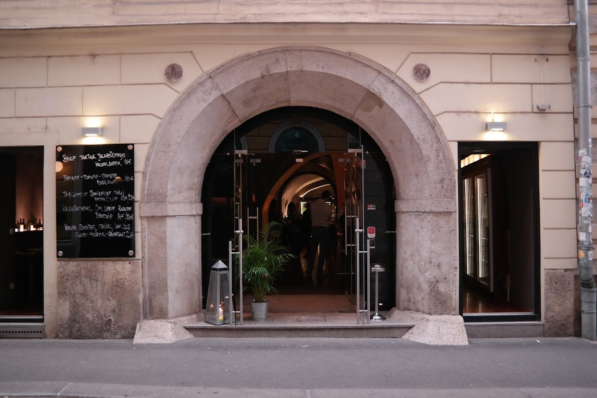 Bäckerstraße 5 1010 Wien