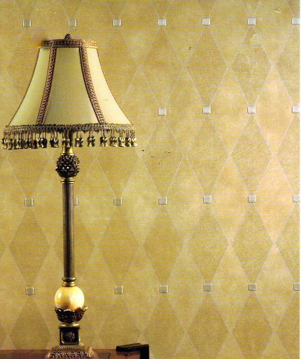 Robin Lechner Interior Designs What Room Is Considered As: Robin Lechner Interior Designs: WALLPAPER REVIVAL IN