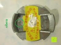 Position: GHB Haartrocknerhalter mit importierten Kleber von Deutschland und hochwertigem Legierungsstahl