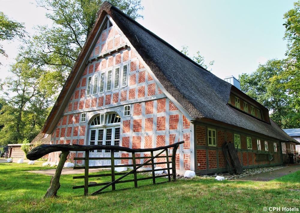 Worpswede Sehenswürdigkeiten Sehenswertes & Hoteltipp