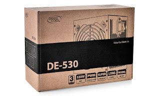 Deepcool DE530