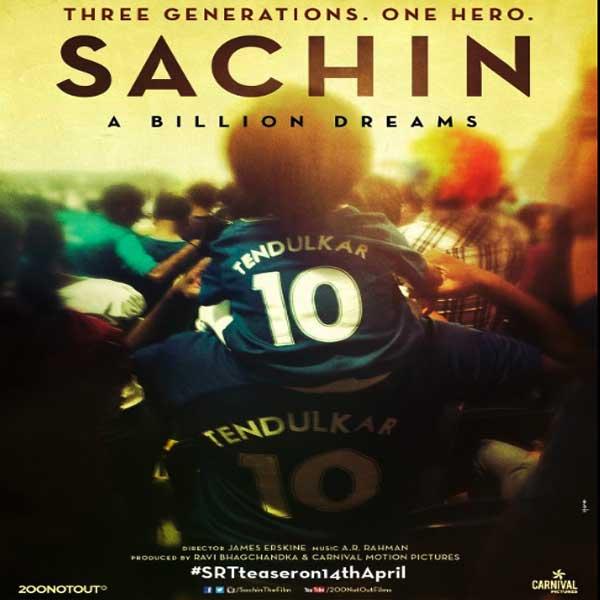 Sachin, Sachin Synopsis, Sachin Trailer, Sachin Review, Poster Sachin