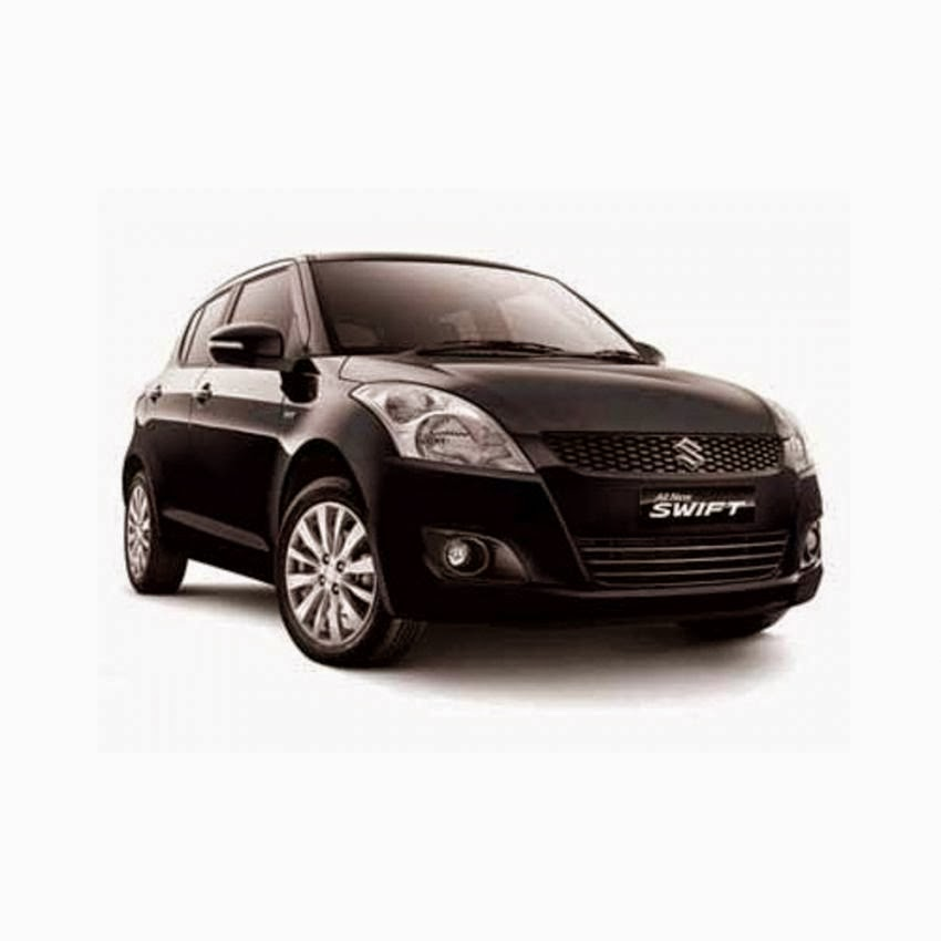 Harga New Suzuki Swift