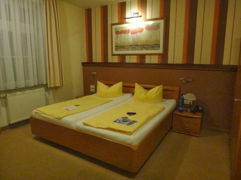 Hotel Nah Am Bierkonig