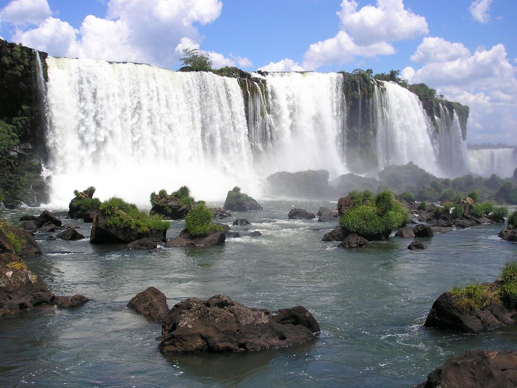 21 New Highest Tourist Destination In The World