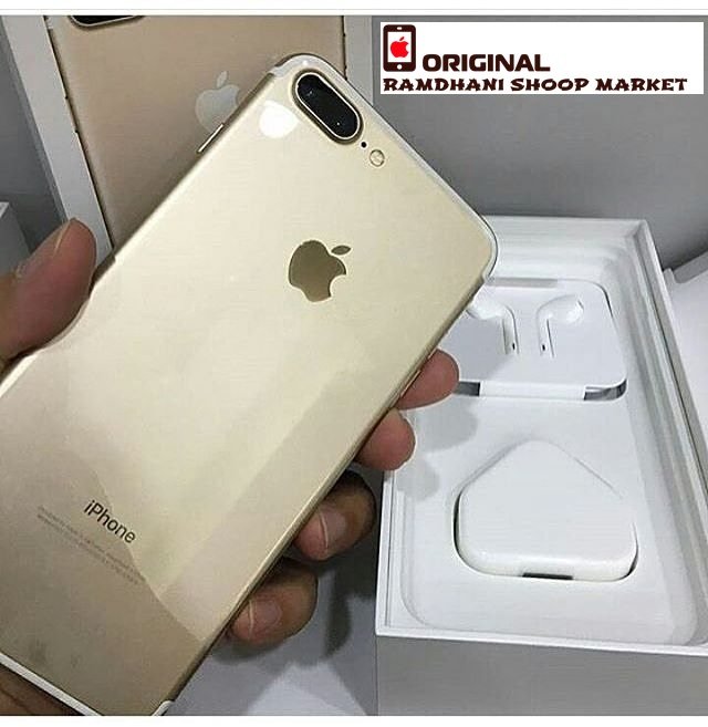 Jual iphone7 plus