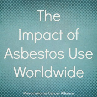 The Impact of Asbestos Use Worldwide