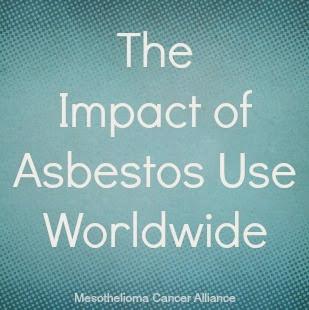 NEWS | The Impact of Asbestos Use Worldwide