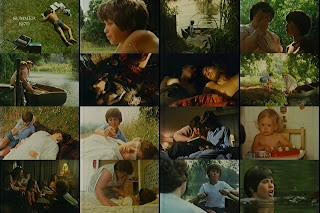 Последний день лета / Last Day of Summer. 1984.
