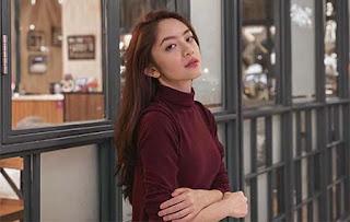 Natalie Zenn Cantik