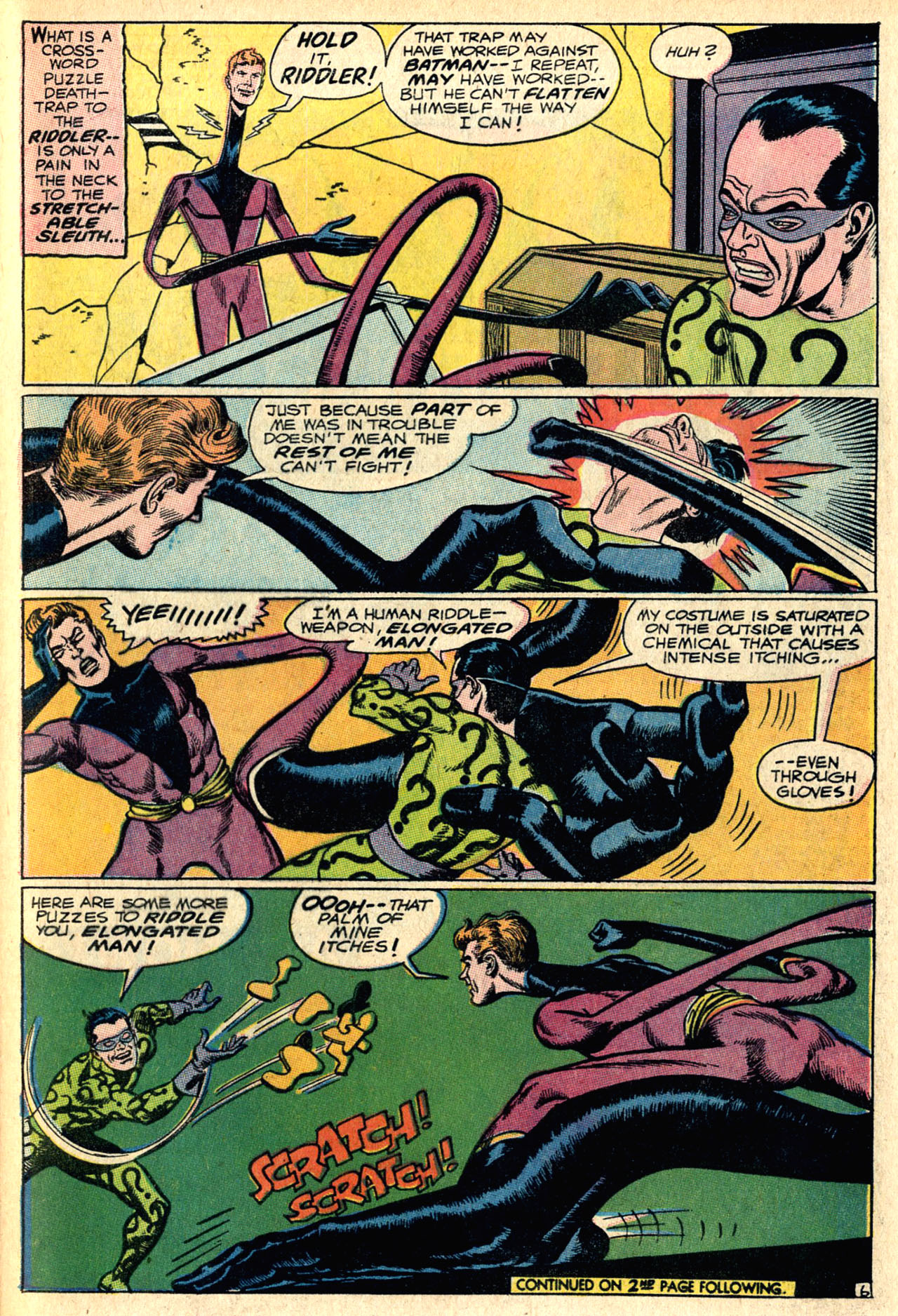 Detective Comics (1937) 373 Page 28