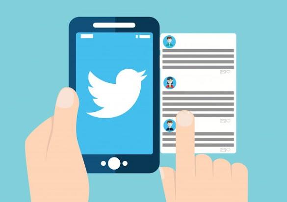 Daftar Istilah Lengkap Dalam Twitter Beserta Artinya