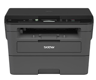 Brother Monochrome Wireless All-in-one Laser Printer Review and Price