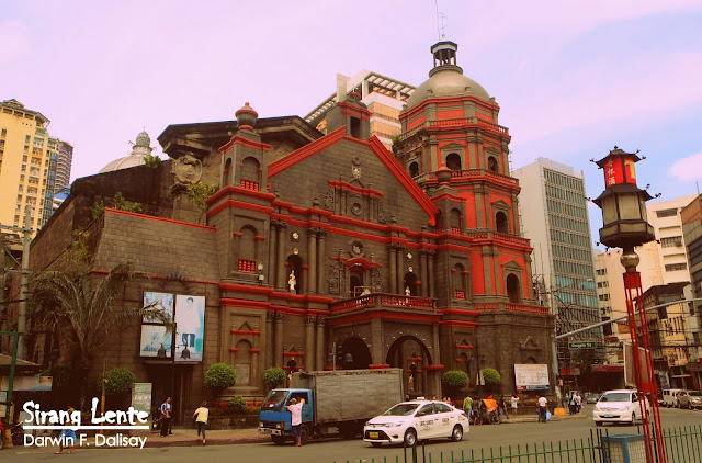 2019 Binondo Church Manila