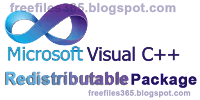 Visual C++ Redistributable All Version download