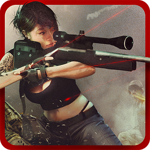 Cover Fire: shooting games mod